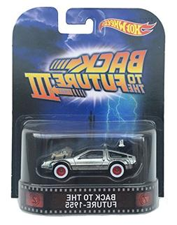 "Back to the Future - 1955 Time Machine ""Back to the Future P"