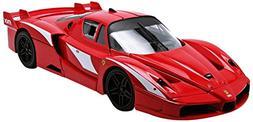 Hot Wheels Collector Foundation Ferrari FXX Evolution - Red