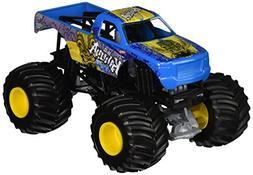 Hot Wheels Monster Jam 1:24 Scale Big Kahuna Vehicle