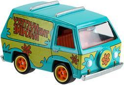Hot Wheels, Retro Entertainment, Scooby Doo! The Mystery Mac