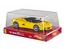 Hot wheels BLY63 Ferrari Laferrari F70 Hybrid Yellow 1/24 Di