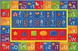 KC Cubs Kev & Cooper Playtime Collection ABC, Numbers and Sh