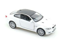Kinsmart 5 BMW M3 Coupe 1:36 Scale