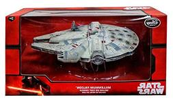 "Star Wars Millennium Falcon Exclusive 7.5"" Diecast Vehicle"