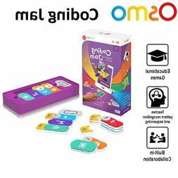 OSMO ADD ON CODING MAKE MUSIC JAM  EDUCATIONAL TOYS CHILDREN