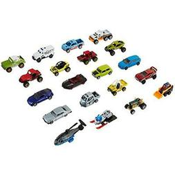 Matchbox Vehicles, 20 Pack