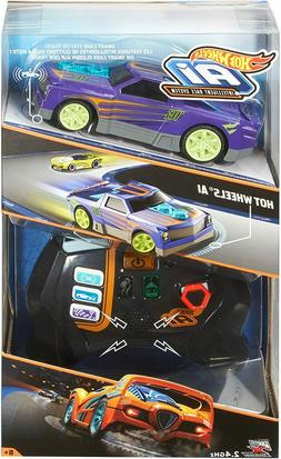 Hot Wheels AI Artificial Intelligence Race System Turbo Dies