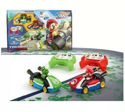 Hot Wheels Ai Starter Set Mario Kart Edition Track Set NIB!!