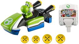 Hot Wheels AI Yoshi DLX Shell & Expansion Card Kit