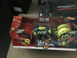 Hot Wheels Ballistik Racer Vehicle Toys Remote Control Play
