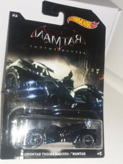 Hot Wheels - Batman Arkham Knight - Arkham Knight Batmobile