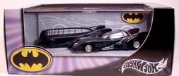 Hot Wheels Batmobile TV 2-Car Set with Limited Edition 1:64