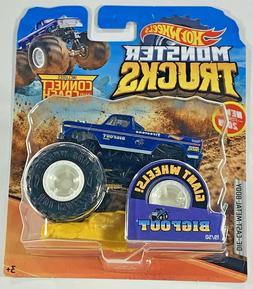 BigFoot - Hot Wheels Monster Trucks