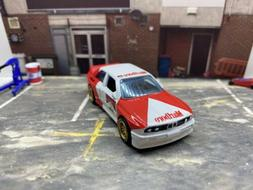 "Hot Wheels Bmw E30 M3 Custom ""Marlboro"""