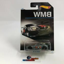 BMW Z4 M * Grey * Hot Wheels BMW Series * HA8