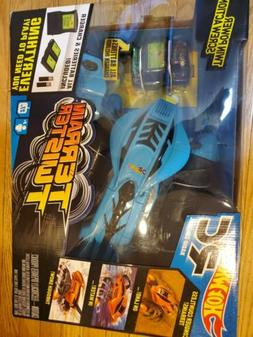 BRAND NEW Hot Wheels RC Terrain Twister Vehicle Remote Contr