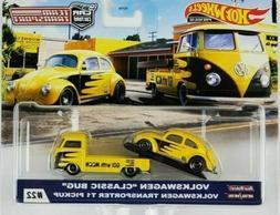 car culture team transport volkswagen classic bug