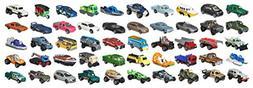 Matchbox Cars, 50 Pack