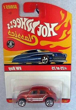 Hot Wheels Classics 2 DAIRY DELIVERY in 6 Color Variations #