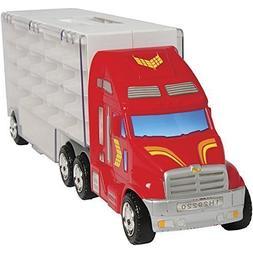 44 Cars Storage Case Rig Carrier - Fits 1 64 Die Cast Model