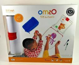 Osmo Creative Kit with Monster Game iPad base included Brand