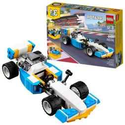 LEGO Creator 3in1 Extreme Engines 31072 Building Kit