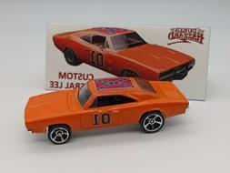 custom dukes of hazzard general lee 1969