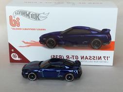 custom id car 17 nissan gt r