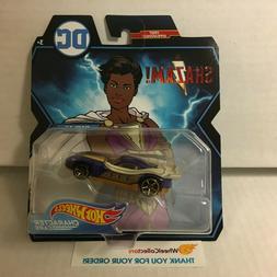 Darla SHAZAM * 2019 Hot Wheels DC Comics Character Cars * WB