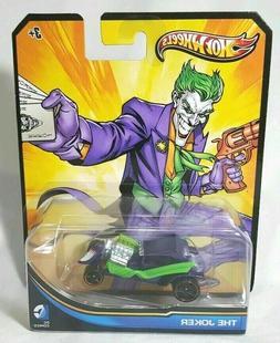 Hot Wheels DC Universe Comics Hawkman Vehicle