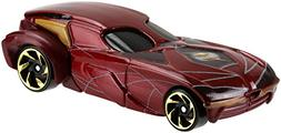 Hot Wheels DC Universe Justice League 1 Vehicle
