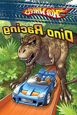 Dino Racing