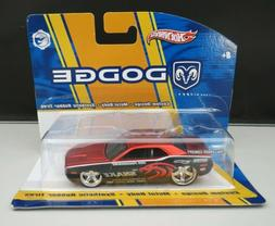Hot Wheels Dodge Challenger Concept Don Prudhomme's Snake 1: