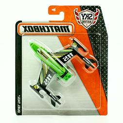 Matchbox DUEL TAIL 115  MBX SKY BUSTERS 2015 Sky Busters Ser