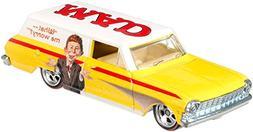 Hot Wheels Pop Culture 64 Chevy Nova Panel Vehicle