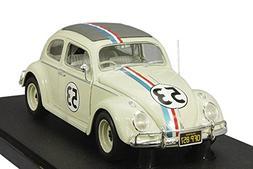 Hot Wheels Elite Heritage Herbie The Love Bug Vehicle