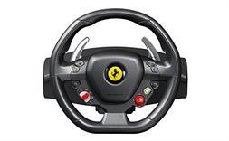 Thrustmaster Ferrari 458 Racing Wheel for Xbox 360