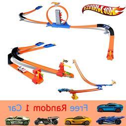 <font><b>Hot</b></font> <font><b>Wheels</b></font> Racing Ca