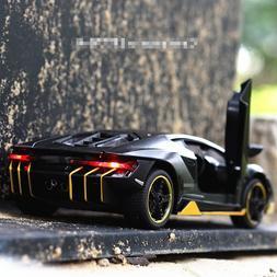 <font><b>Hot</b></font> LP770 1:32 Car Alloy Sports Car Mode