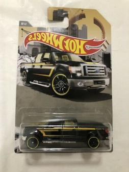Hot Wheels Ford Truck Series 1/8 2009 Ford F-150