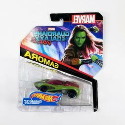 Hot Wheels Guardians of the Galaxy Vol 2 Gamora Marvel Chara