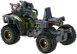 Hot Wheels Halo UNSC Gungoose Vehicle 1:64 Scale