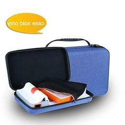 Hard Carrying Travel Case for Osmo Hot Wheels MindRacers Kit