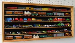 HO, N Scale Trains, Hot Wheels, Toy Cars, Minifigures Displa