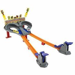 Hot Vehicle Playsets Wheels Super Speed Blastway Track Set T