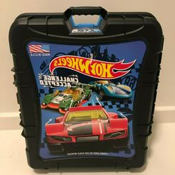 Tara Toys Hot Wheels 110- Car storage Case With Pull Up Hand
