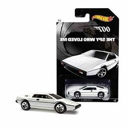 Hot Wheels, 2015 Exclusive James Bond 007, The Spy Who Loved
