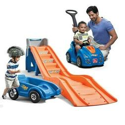 Step2 Hot Wheels Cruise and Ride Combo - Hot Wheels Roller C