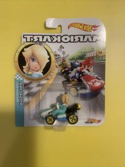 Mattel Hot Wheels Die-Cast Nintendo Mario Kart Rosalina Stan