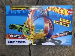 Hot Wheels Mattel Energy Track Die Toy Playset Brand New Toy